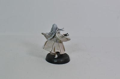 Sauruman, Vanquisher of the Necromancer