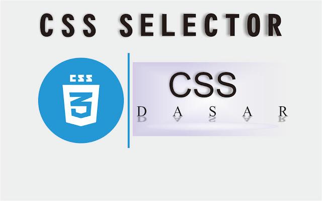 Belajar Css Dasar Selector Secara Mudah Deir Network Net