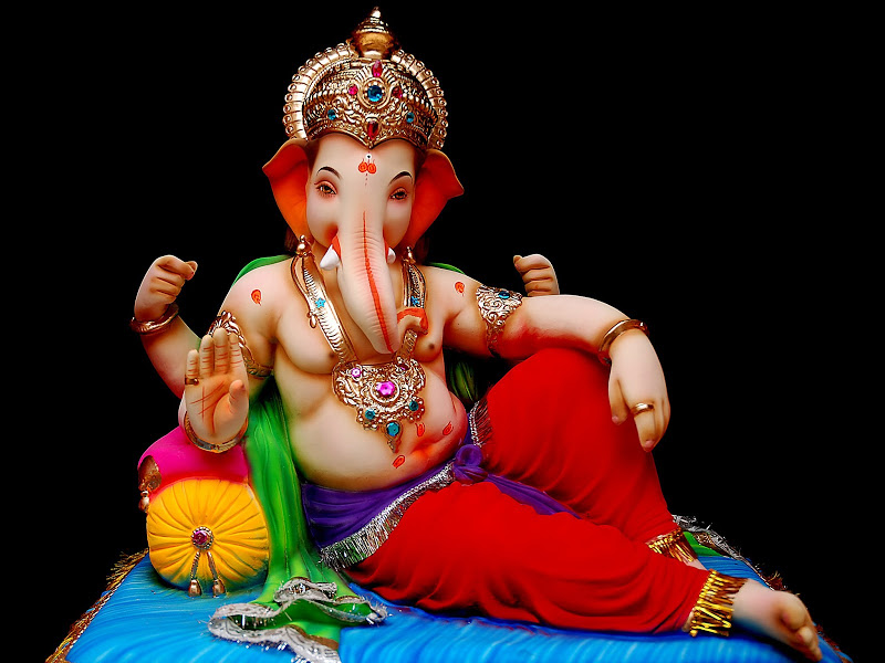 Lord Ganesha Wallpapers, Pictures And Images For Facebook