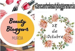 Segundo encuentro Beauty Bloggers Murcia. Parte I