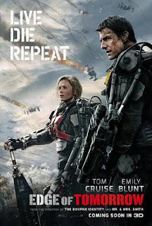Edge Of Tomorrow 2014 Bluray 720p Sub Indo Film