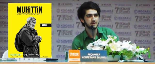 Mehmet Ali Severcan Gaygusuz