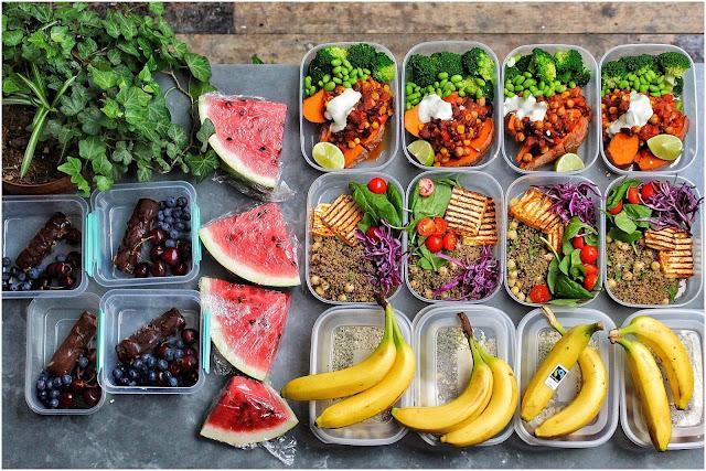 vegan meal plan, food, vegan,