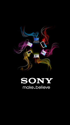 Splashscreen Sony XPERIA Andromax A, splashscreen android, splashscreen.ga