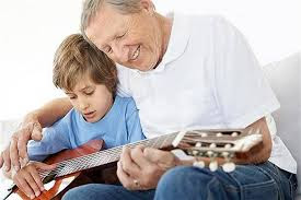 Wow! Playing Music Can Help Slow Down Aging