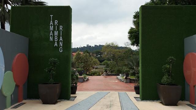 Taman Rimba Riang