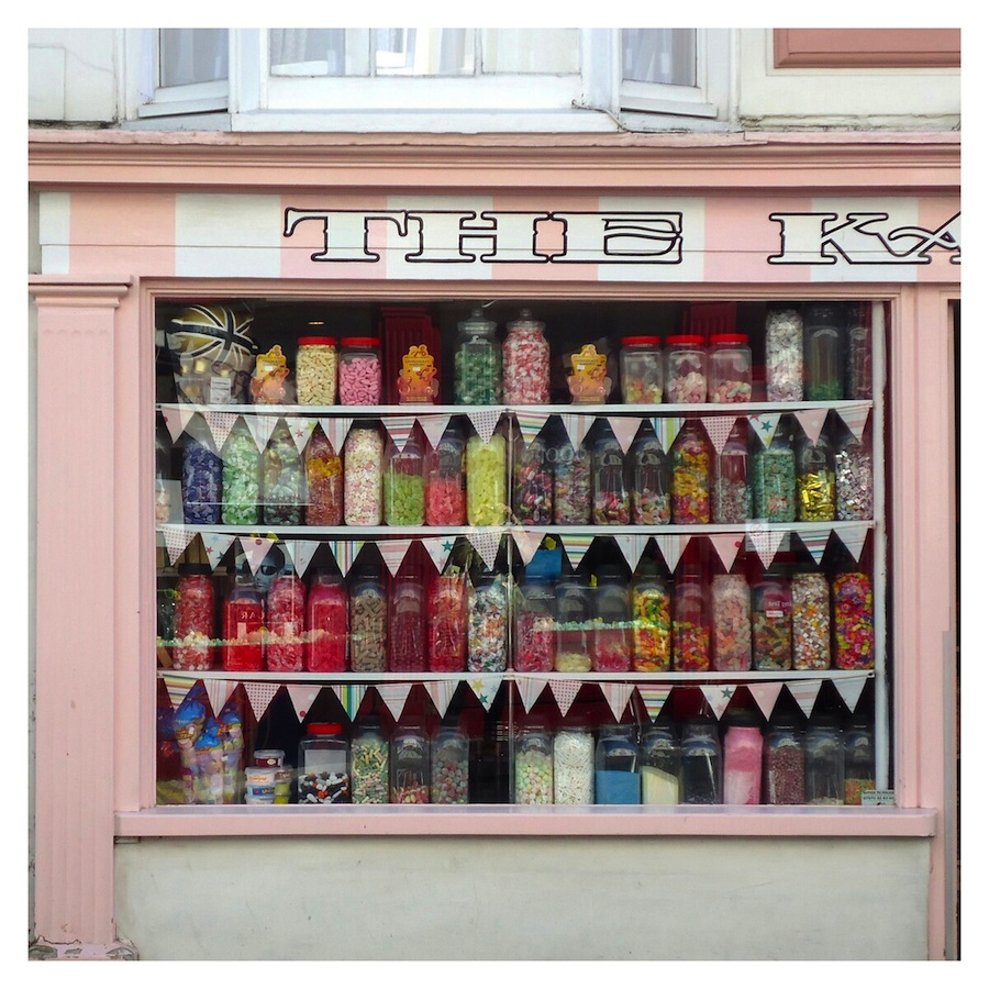 Sweetshop in Ryde