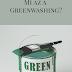 Mi az a greenwashing?