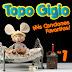 TOPO GIGIO - MIS CANCIONES FAVORITAS - VOL 1 Y 2