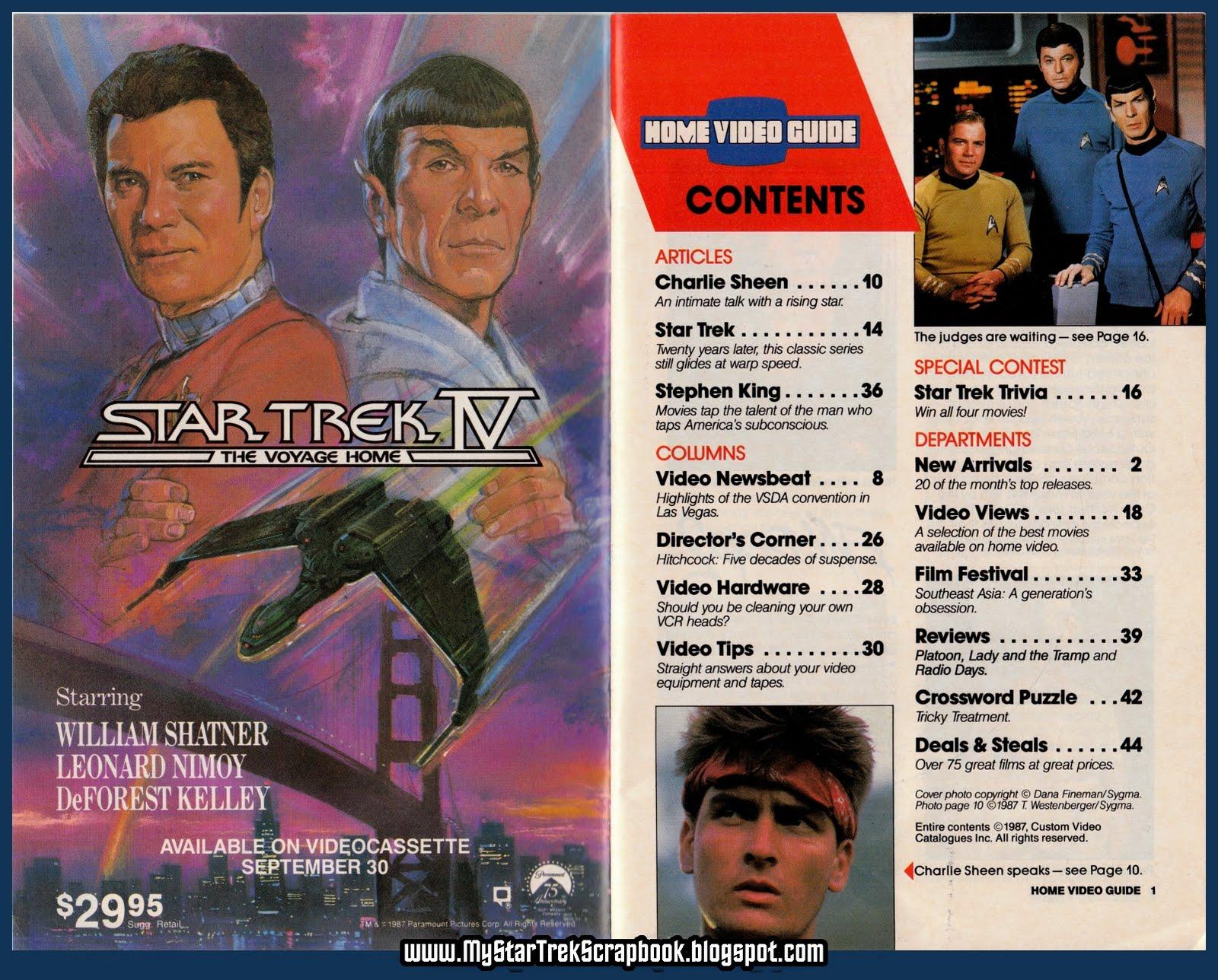 Star trek Videoları Sayfa 2