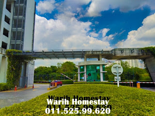 Warih-Homestay-Univ360-Security-Guard-House
