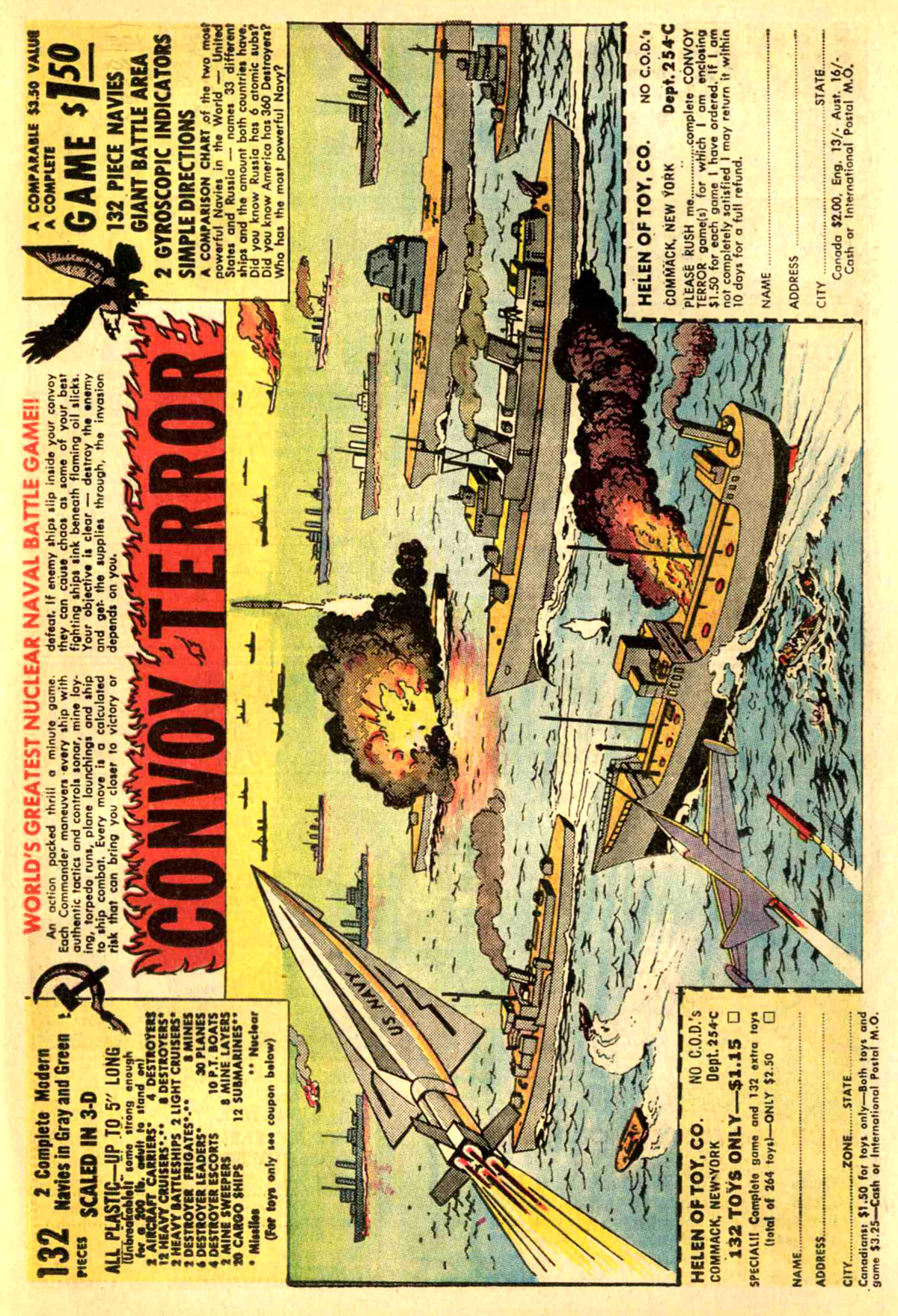 Detective Comics (1937) 318 Page 32