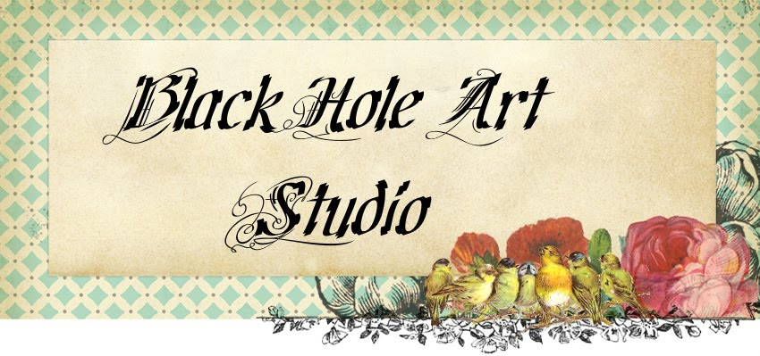 Black Hole Art Studio