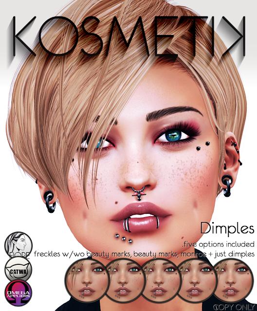 .kosmetik Dimples