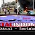 Terjadi Kebakaran Gardu Pintu Tol Pajompongan Dalam Kota Jakarta Barat,Berikut Videonya