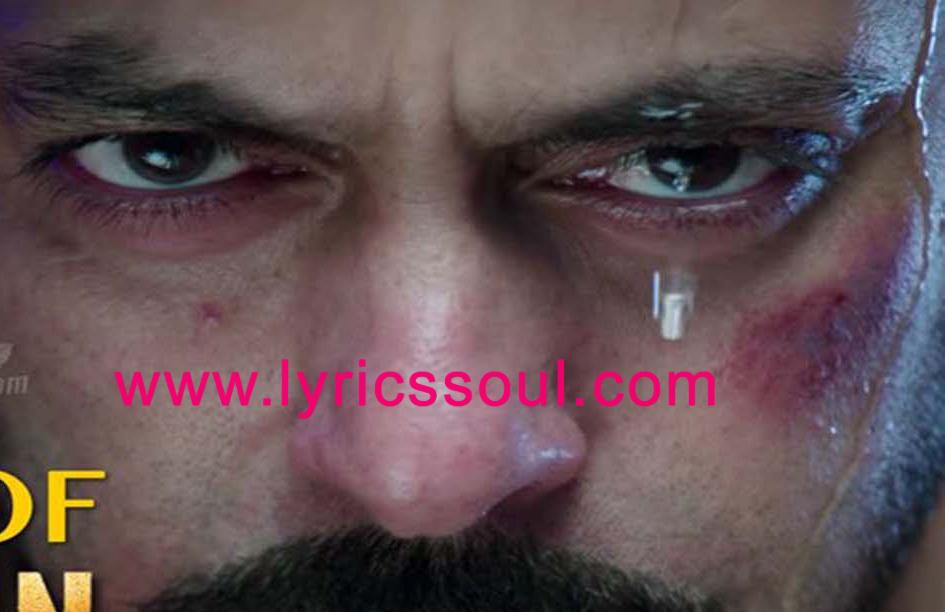 The Rise of Sultan lyrics from 'Sultan', The song has been sung by Shekhar Ravjiani, , . featuring Salman Khan, Anushka Sharma, Randeep Hooda, Amit Sadh. The music has been composed by Vishal-Shekhar, , . The lyrics of Rise of Sultan has been penned by Irshad Kamil,