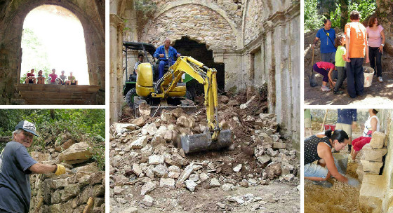 monasterio_imagen_rioseco_burgos_ruinas_voluntarios_cister