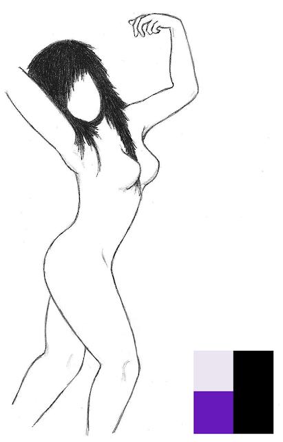 Garota 1 (Placcido)