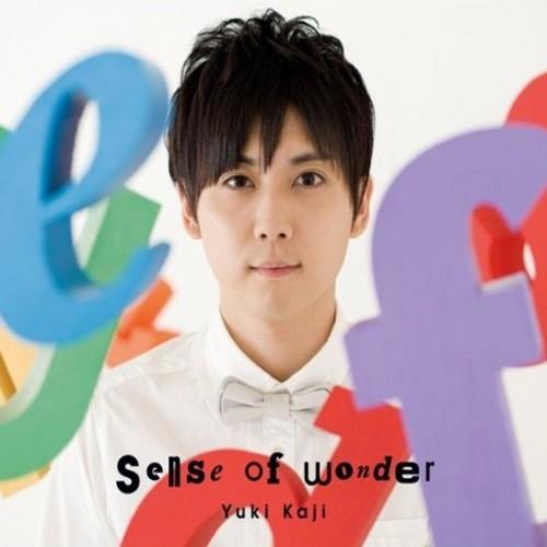 Download 梶裕貴 – sense of wonder – (se... Sense Of