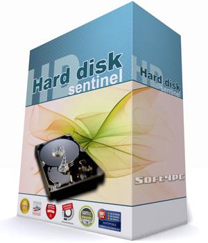 Hard Disk Sentinel Pro 4.60 Build 7377 + Patch