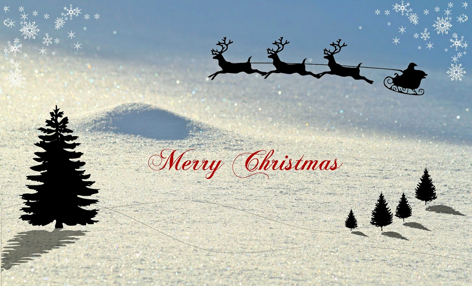 Merry Christmas 2016 Photos Free Download