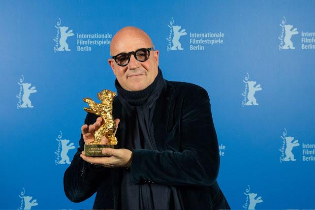 En Festival de Berlín 'Fuocoammare' gana Oso de Oro