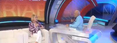 Una Buena entrevista a Nuria Piera