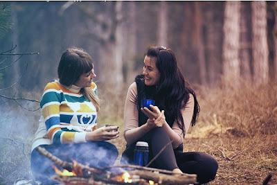 Teknik Bercakap-Cakap untuk Menjalin Pertemanan dan Persahabatan