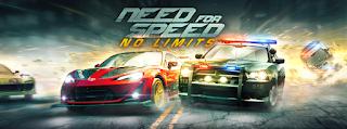 Need for Speed: No Limits v1.4.8 Mod Apk