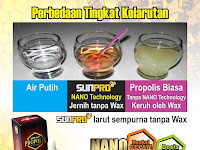 Super Nano Propolis - SUNPRO