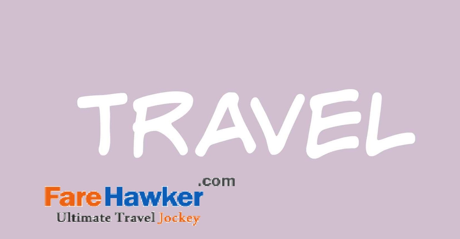 FareHawker Com®: #UltimateTravelJockey: Lowest SpiceJet