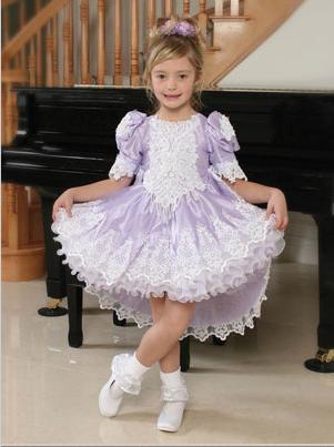 Yes I Do Types Of Little Girls Dresses
