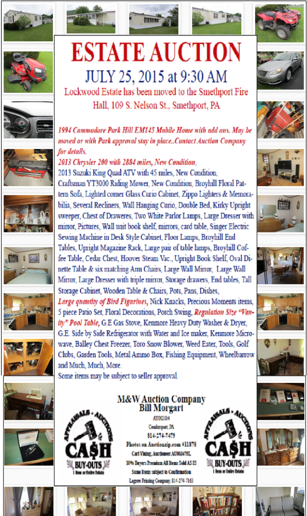 http://www.auctionzip.com/PA-Auctioneers/40871.html