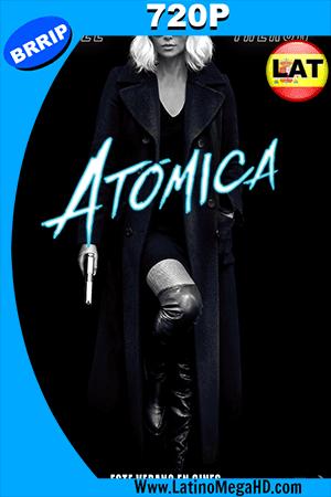 Atomica (2017) Latino HD 720p ()