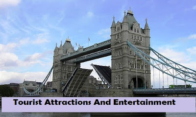 Tourist Attractions And Entertainment
