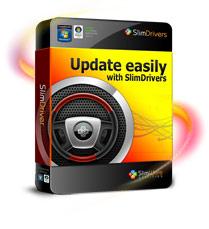 تحميل برنامج SlimDrivers للحصول على التعريفات الويندوز الناقصة