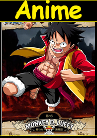 One Piece 1 al 900   3gp/Mp4/DVDRip Sub HD Mega