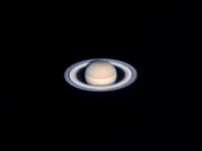 Saturn - 1/08/18