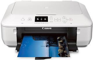 Canon PIXMA MG5620 Treiber Download