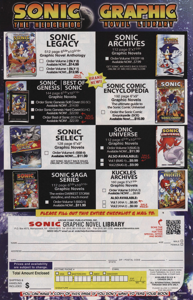 Read online Sonic The Hedgehog comic -  Issue #244 - 14