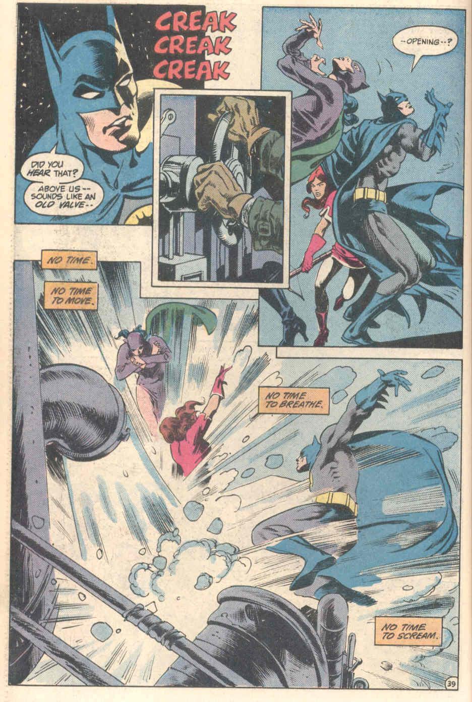 Detective Comics (1937) 526 Page 39