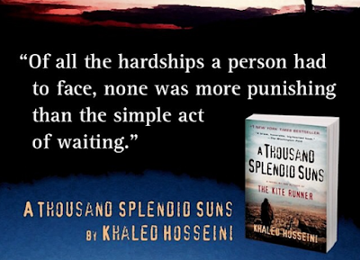 Khaled Hosseini BookList | Download the Khaled Hosseini Pdf Books