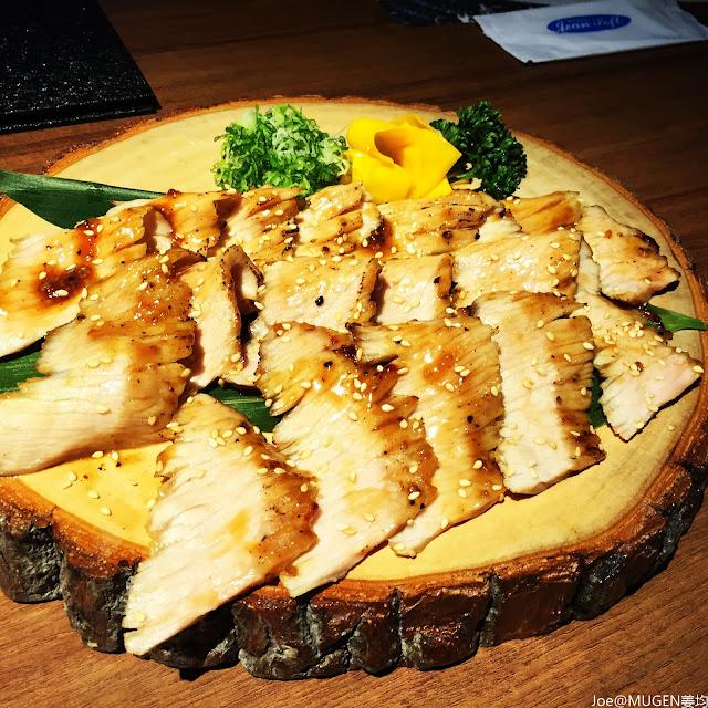 IMG 7484 - 【熱血採訪】一中結合LoungeBar 的 MUGEN 姜均日式手創sushi Bar @空運海鮮@日式手做料理@平價定食