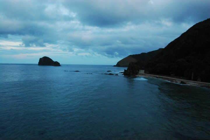 Philippines Place: Baler in Quezon Province