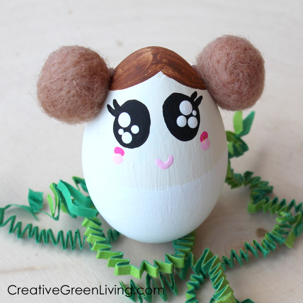 disney easter egg decorating ideas star wars