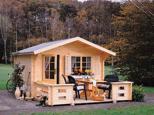 15 best wooden house design minimalist classic and simple Wooden homes to build