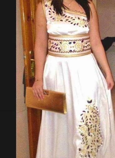 a0be2dccd0df5 اجمل فساتين اعراس جزائرية 2014 للصيف - قنادر جزائرية اون لاين