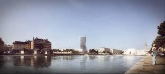 Chasse au trésor au Havre