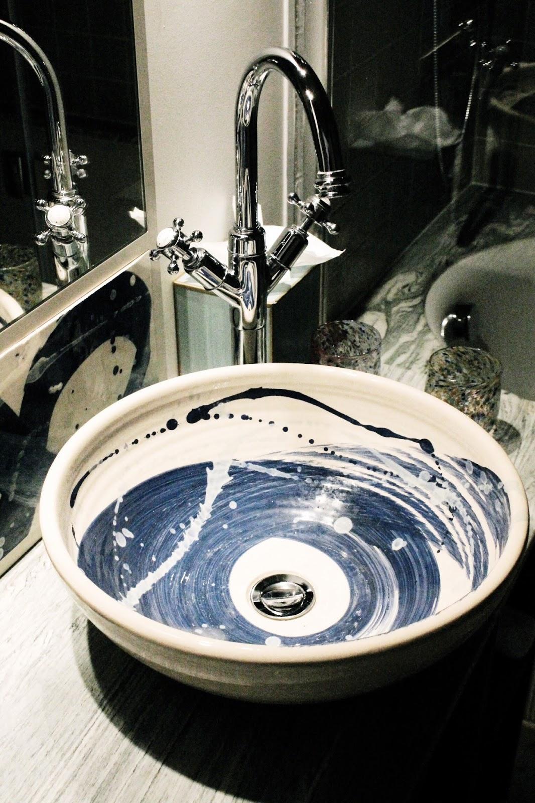 Bath Hotel Junior Suite Bathroom