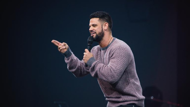 Steven Furtick Net Worth - what is Steven Furtick Net Worth